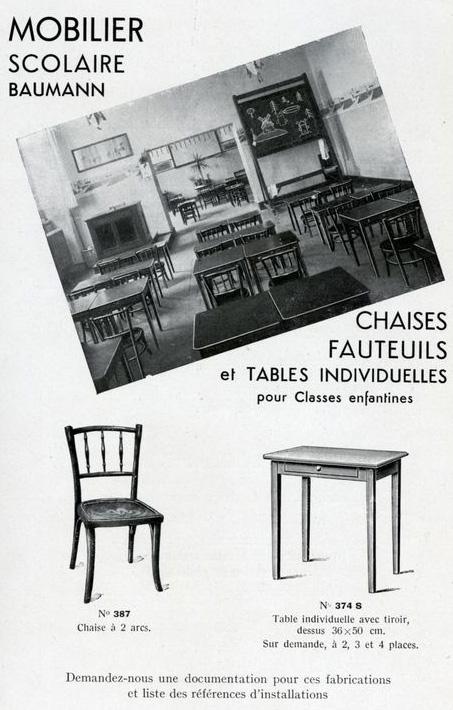baumann mobilier pour enfants voiture pliante chaises et fauteuils transformation. Black Bedroom Furniture Sets. Home Design Ideas