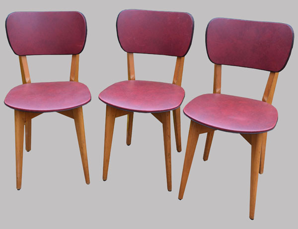 stunning chaise vintage couleur ideas. Black Bedroom Furniture Sets. Home Design Ideas