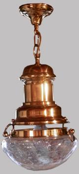Beaux lustres anciens et authentiques belles lampes for Lampes de chevet anciennes