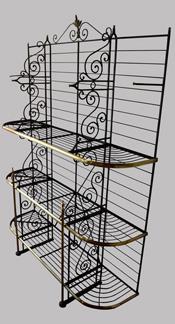 meubles anciens de m tier pour imprimeurs grainetiers colier meubles industriels et meubles. Black Bedroom Furniture Sets. Home Design Ideas