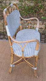 Ancien mobilier de jardin vendu par la boutique d\'antiquités du ...