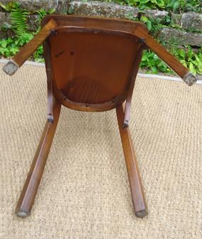 chaises baumann si ges en bois production fran aise de colombier fontaine. Black Bedroom Furniture Sets. Home Design Ideas