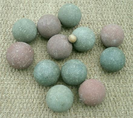 Anciens jeux de boules en bois - Jeux de bouee ...