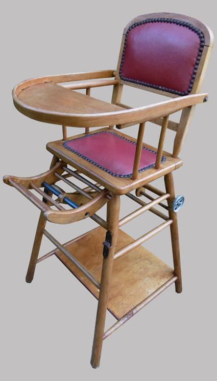 Chaise haute occasion le bon coin - Chaise haute tatamia occasion ...