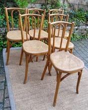 toutes nos belles chaises anciennes de bistrot d j vendues. Black Bedroom Furniture Sets. Home Design Ideas
