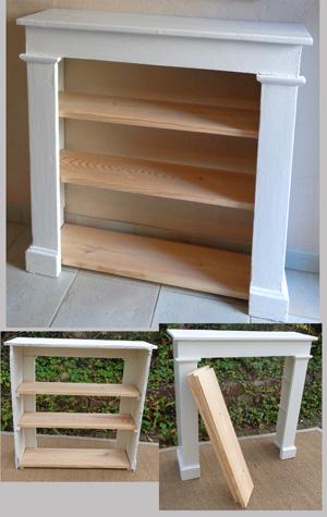 lexique pour les amateurs de chemin es anciennes. Black Bedroom Furniture Sets. Home Design Ideas