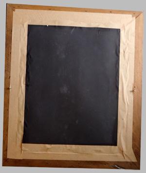 portrait pastel de monsieur madame diquelou iles tudy finistere pays bigouden. Black Bedroom Furniture Sets. Home Design Ideas