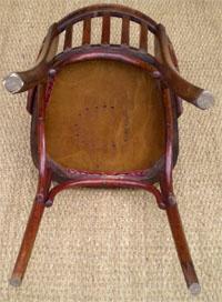 chaise de bureau japy freres fabricant de meubles. Black Bedroom Furniture Sets. Home Design Ideas