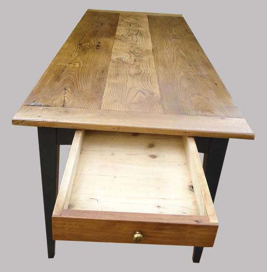 table cuisine tiroir finest table cuisine tiroir with table cuisine tiroir simple table. Black Bedroom Furniture Sets. Home Design Ideas