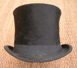 cap ophiliste collectionneur de chapeaux collection chapeaux anciens. Black Bedroom Furniture Sets. Home Design Ideas