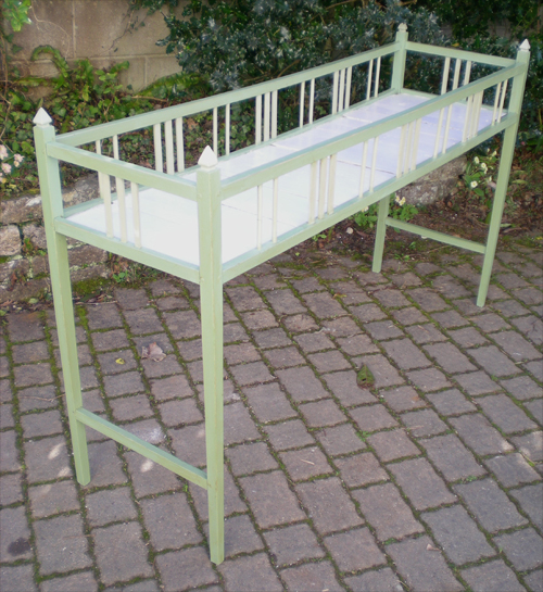 Porte jardiniere for Prix porte jardin