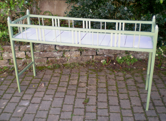 jardiniere ancienne porte plantes id al pour veranda jardin d 39 hiver. Black Bedroom Furniture Sets. Home Design Ideas