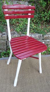 Fischel Chaise Affordable Chaise Bistro Fischel Vintage