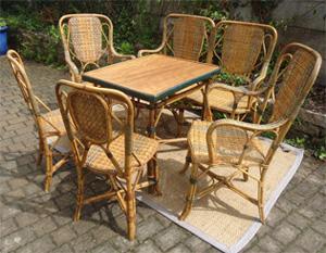 ancien mobilier de jardin vendu par la boutique d 39 antiquit s du cot de chez vous. Black Bedroom Furniture Sets. Home Design Ideas
