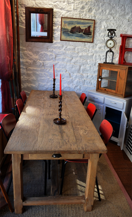 Table de ferme ancienne le bon coin top table de ferme decape with table de ferme ancienne le - Table de ferme le bon coin ...