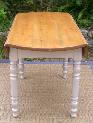 Pin ancienne table on pinterest - Table de cuisine ancienne ...