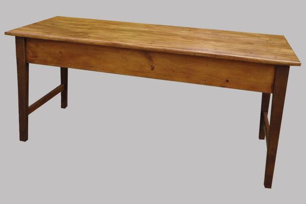 table hauteur 60 cm